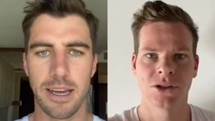Australian cricketers make appeal to raise funds for COVID-19 relief in India