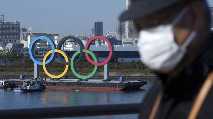 Italy to vaccinate its athletes for Tokyo Olympics