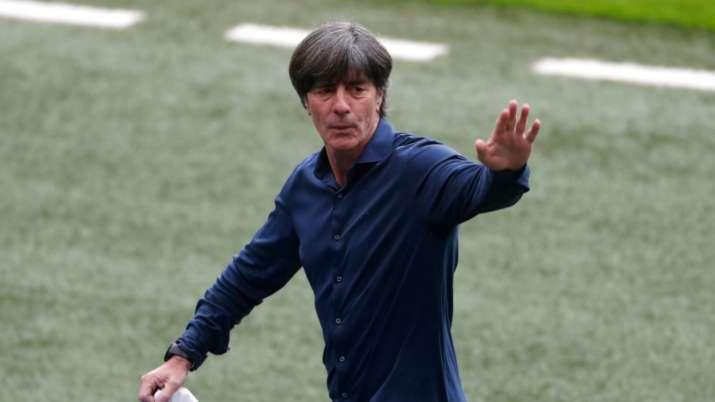 Euro 2020: Germany coach Joachim Löw's 15-year tenure ends in regret