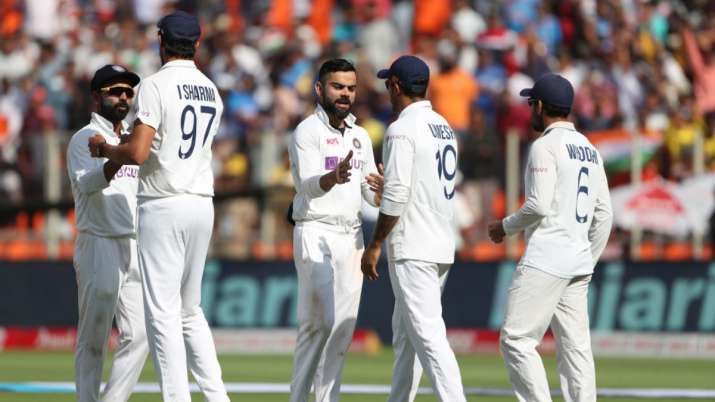 WTC Final: Lack of Test match practice in England not an issue, says Virat Kohli
