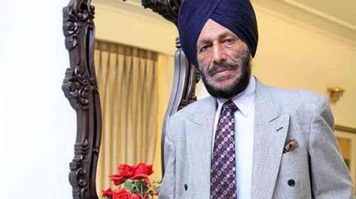 Sports Minister Rijiju condoles Milkha Singh's death, says India has lost a 'star'