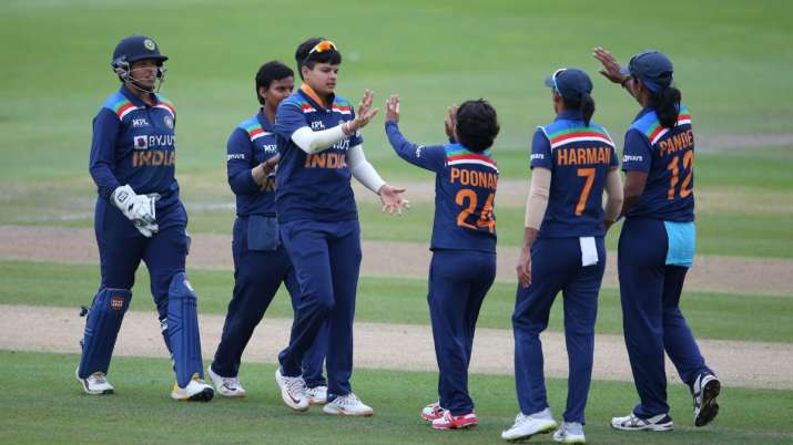 ENG W vs IND W 2nd T20I: India make stunning comeback to secure 8-run win, keep series alive