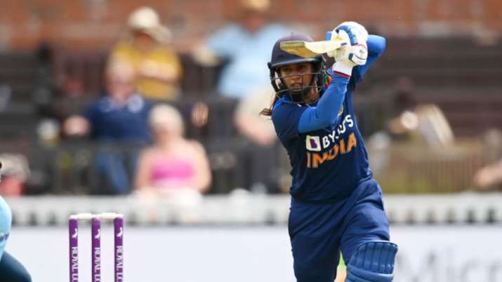 ENG W vs IND W | Mithali Raj set to play third ODI after recovering from neck pain