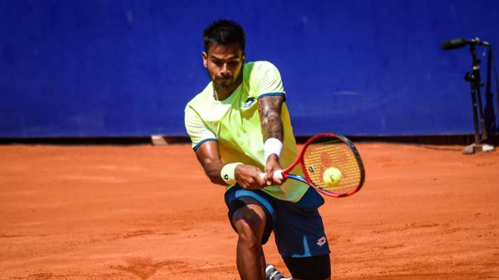 Tennis: Sumit Nagal becomes third Indian to win singles match at Olympics; beats Denis Istomin