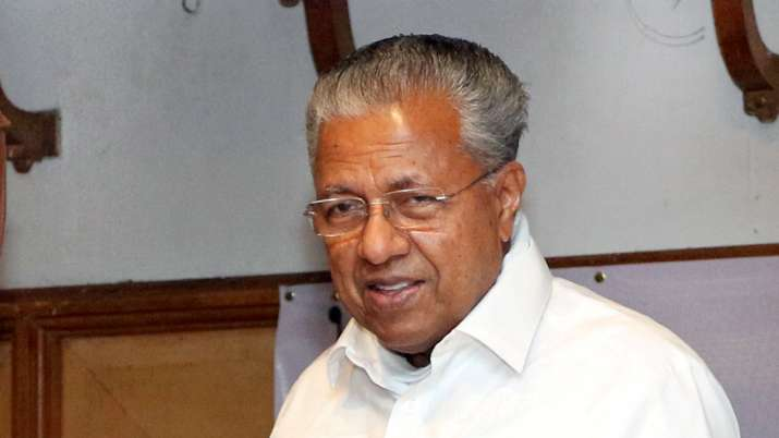 State govt taking steps to promote sports, especially football: Kerala CM