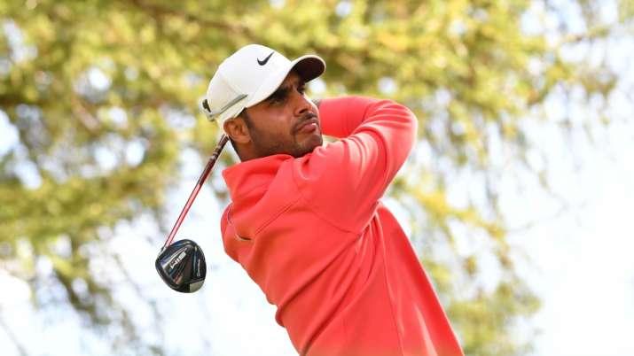 Shubhankar Sharma set for star-studded Italian Open